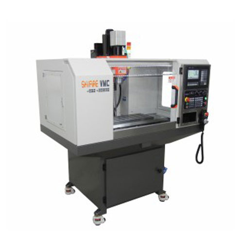 Skyfire CNC SVM-1/2